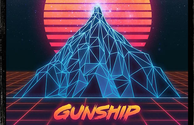 Gunship S Album Is Out Watch This Incredible Album Teaser