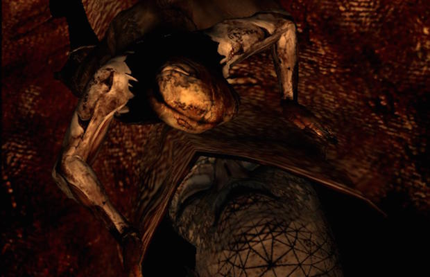 Fan Creates Fascinating Silent Hill 3 Theory For The Red God
