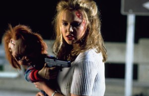Katherine Heigl in Bride of Chucky