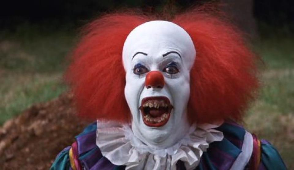 8 things you should probably know about pennywise from it
