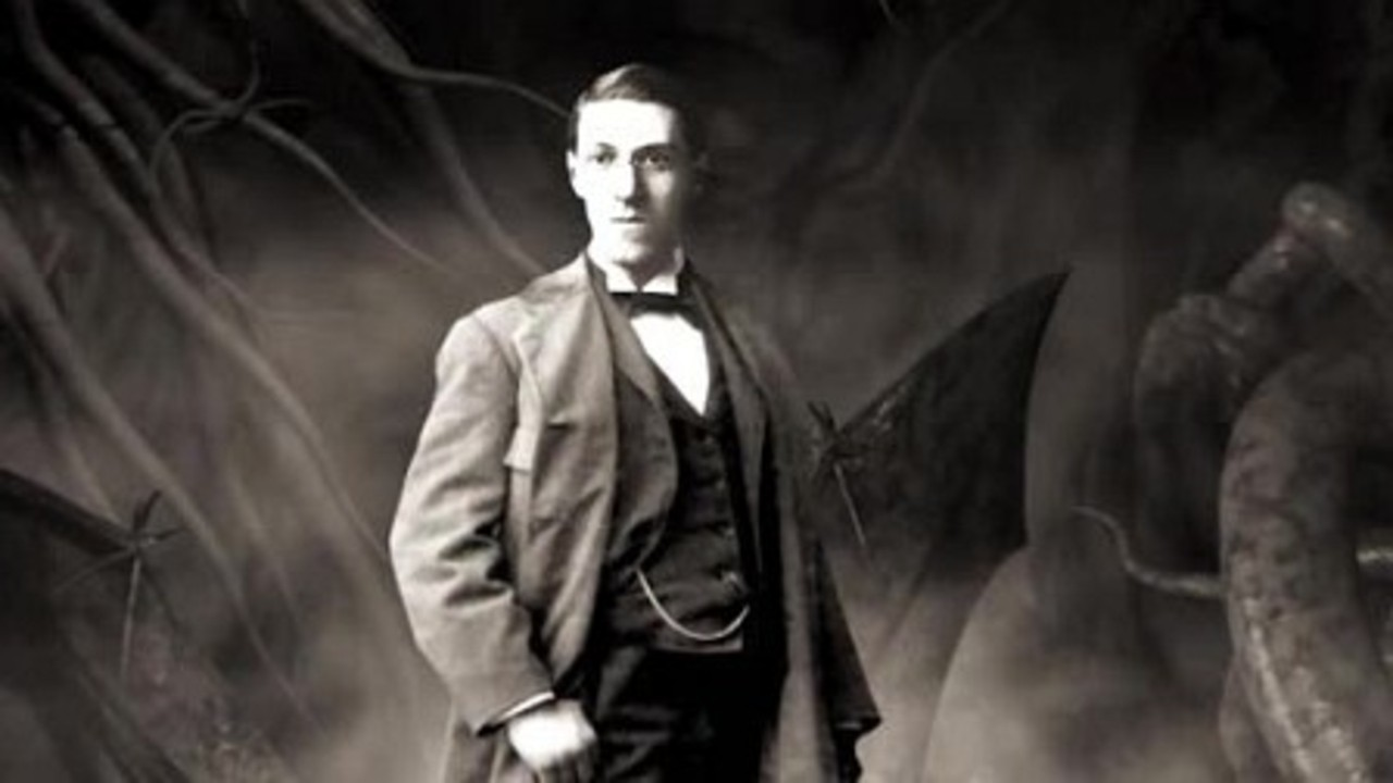 Anthology TV Show Based on the Works of H P  Lovecraft Being