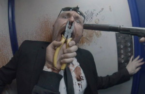 Hardcore; Ilya Naishuller