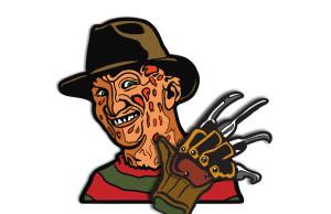 Freddy Pin