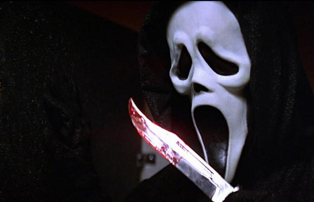 Ranking All 8 Of The Ghostface Killers In Scream Bloody