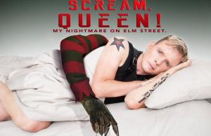 Mark Patton A Nightmare On Elm Street