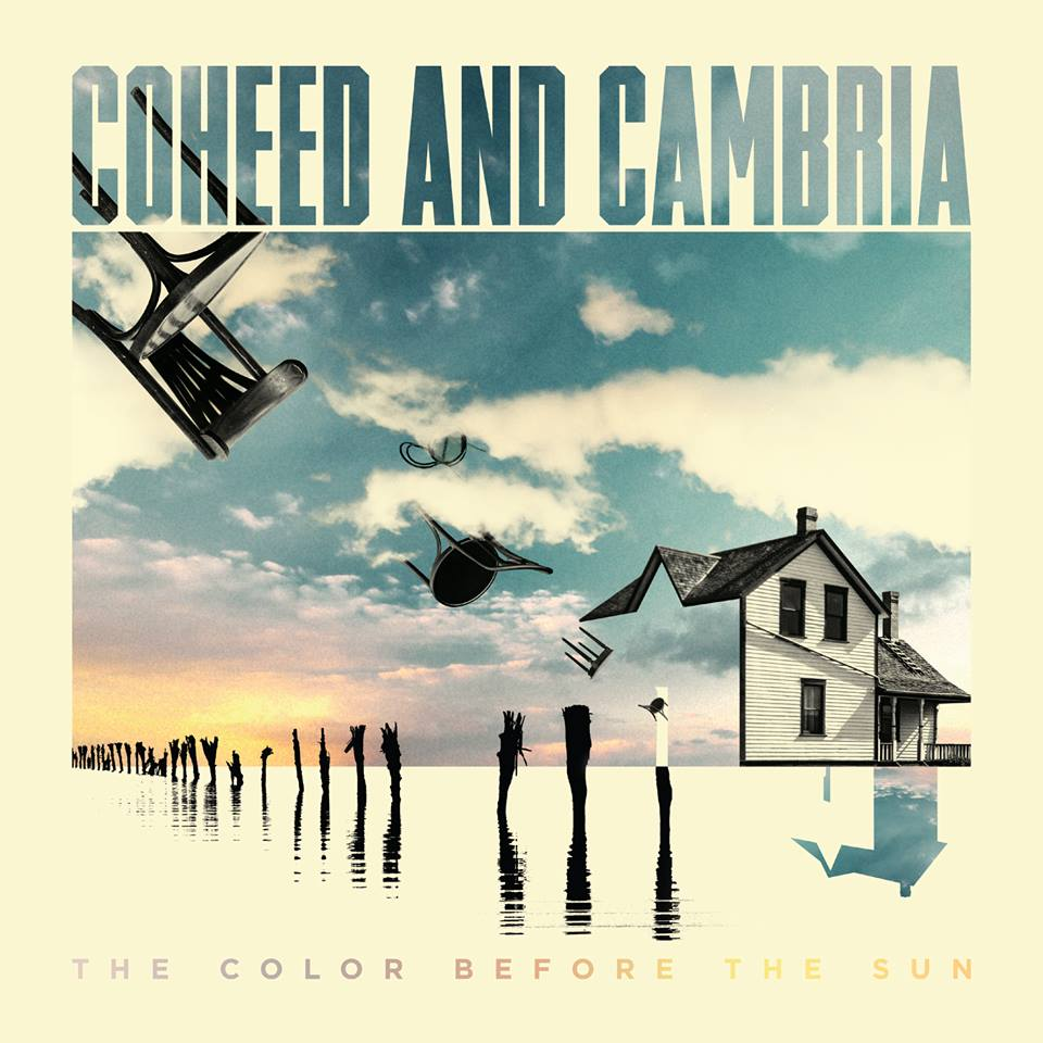 Coheed and Cambria Premiere New Track