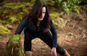 ELIZABETH REASER stars in THE TWILIGHT SAGA: BREAKING DAWN-PART 2    Ph: Doane Gregory  (C) 2011 Summit Entertainment, LLC.  All rights reserved.