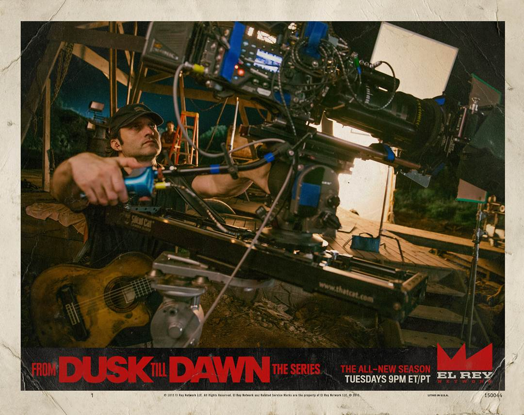 From Dusk Till Dawn Giveaway