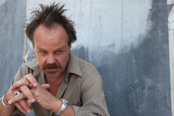 Blu Ray Review The Larry Fessenden Collection 4