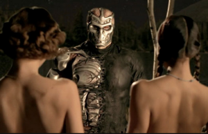 Love Jason X