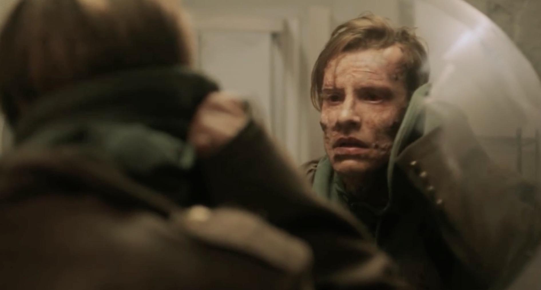 The Trailer for Bernard Rose's 'Frankenstein' is Here!