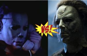 Halloween Vs. Halloween