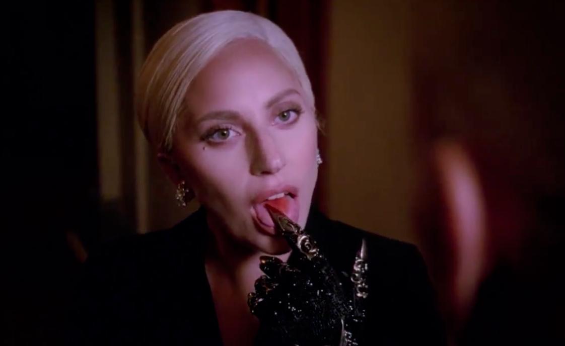 Lady Gaga Returning to American Horror Story   E! News