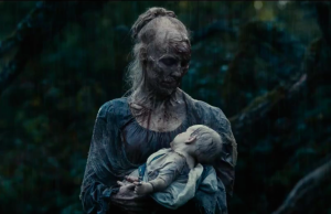 Pride and Prejudice and Zombies, via SCreen Gems