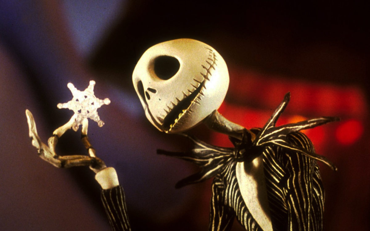 Disney Looking To Revisit The Nightmare Before Christmas Bloody