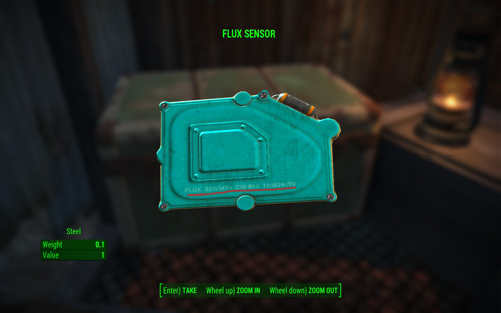 Player finds alien easter egg in fallout 4 bloody disgusting i turned it around and i found some random numbers cm 88b 180924609 so i solutioingenieria Image collections