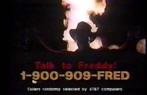 900 Freddy