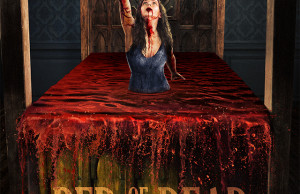 BED OF THE DEAD | via Breakthrough Ent.