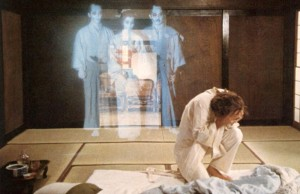 THE HOUSE WHERE EVIL DWELLS, Toshiya Maruyama, Mako Hattori, Toshiyuki Sasaki, Edward Albert, 1982, (c) MGM