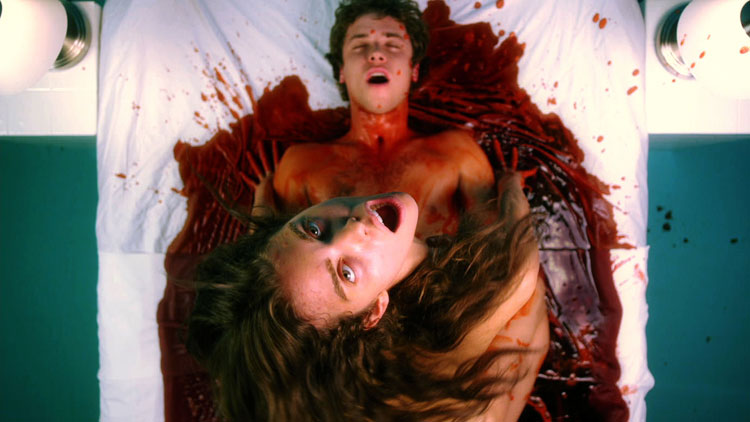 5 Of The Grossest Sex Scenes Ever Put On Film Bloody Disgusting