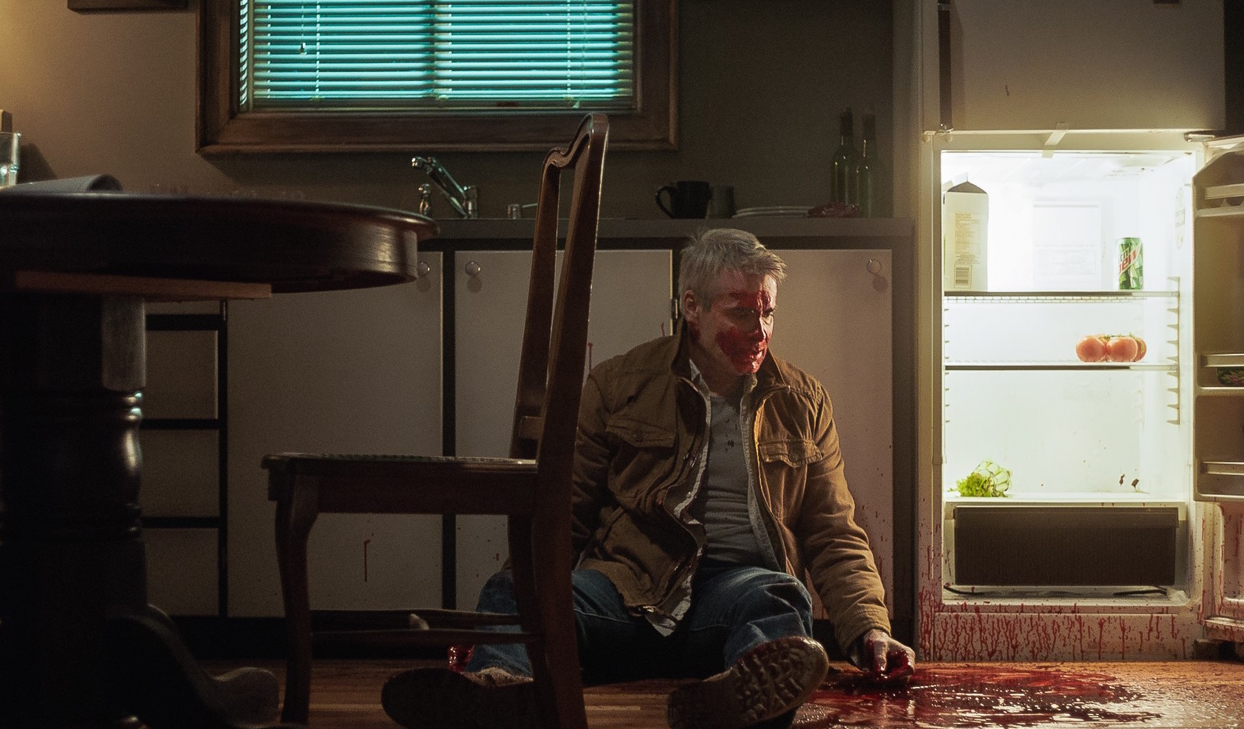 HE NEVER DIED | via Vertical Entertainment