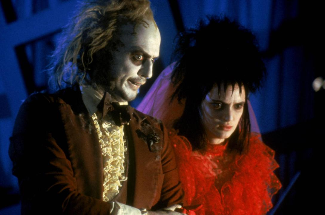 Beetlejuice Broadway Musical Casts Its Ghost With The Most And Lydia Deetz Bloody Disgusting