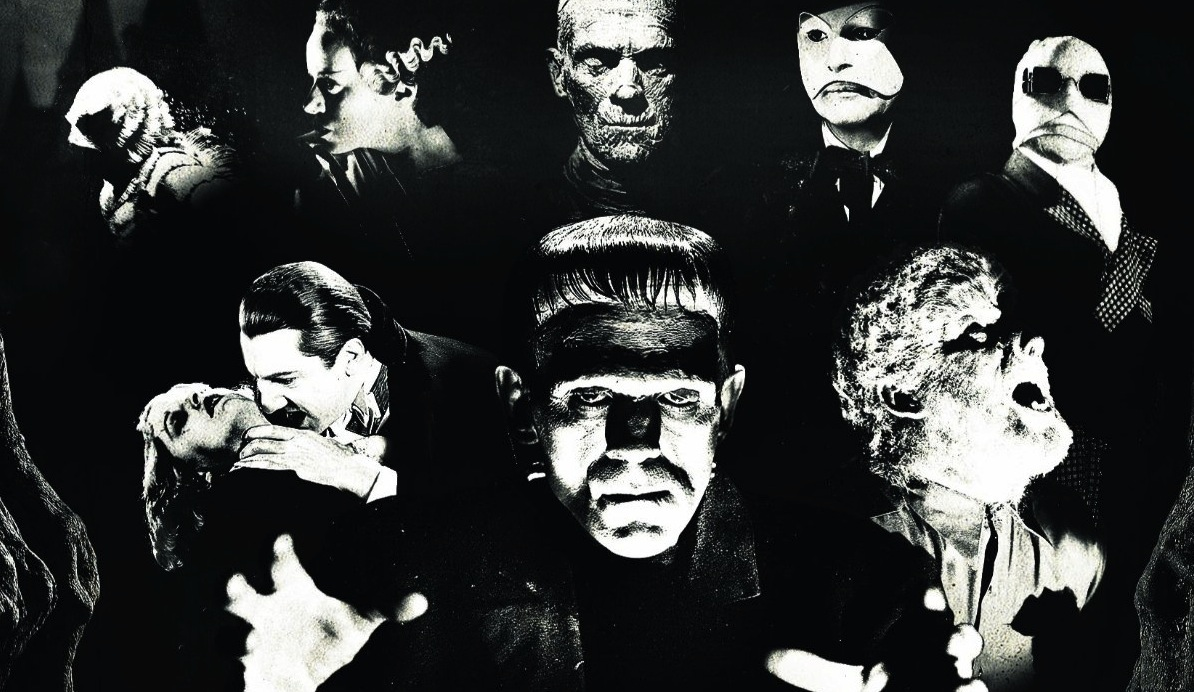 Amazon S Cyber Monday Sales Include Deals On Universal Monsters 30 Film Blu Ray Collection And More Bloody Disgusting