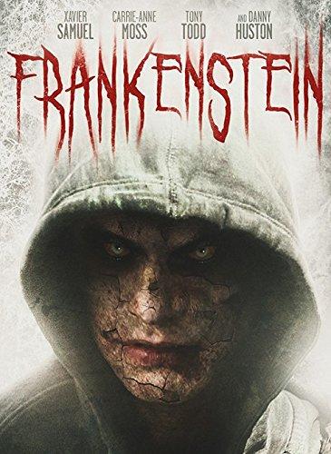 FRANKENSTEIN   via Alchemy