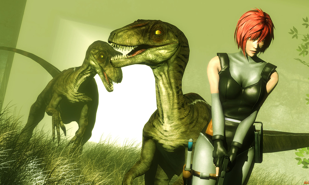 Monster Hunter' Producer Interested in 'Dino Crisis