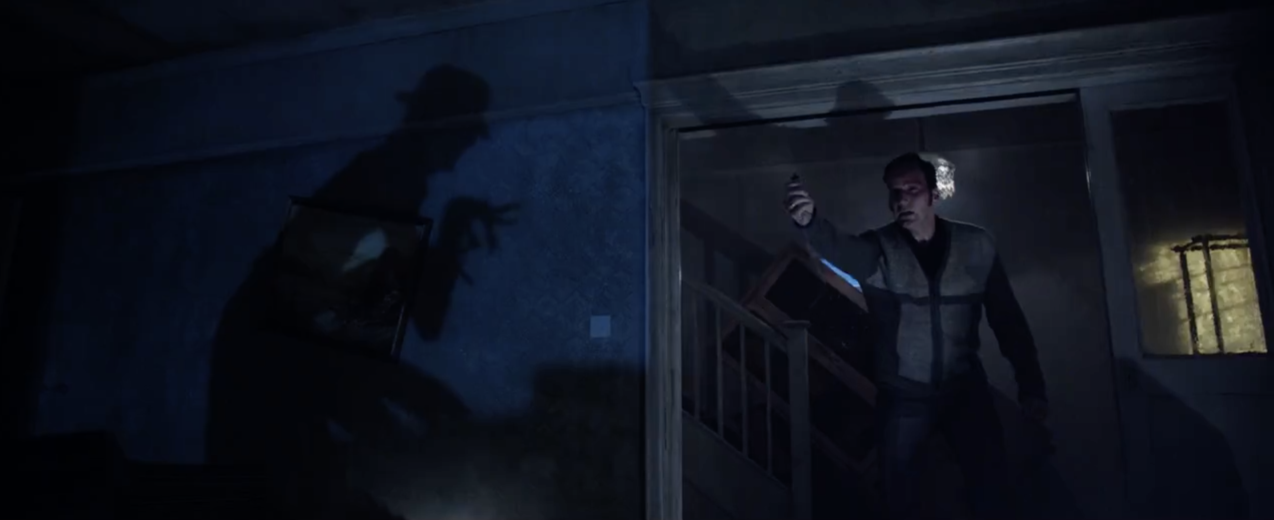 The Conjuring 2 Trailer Is Here To Haunt You