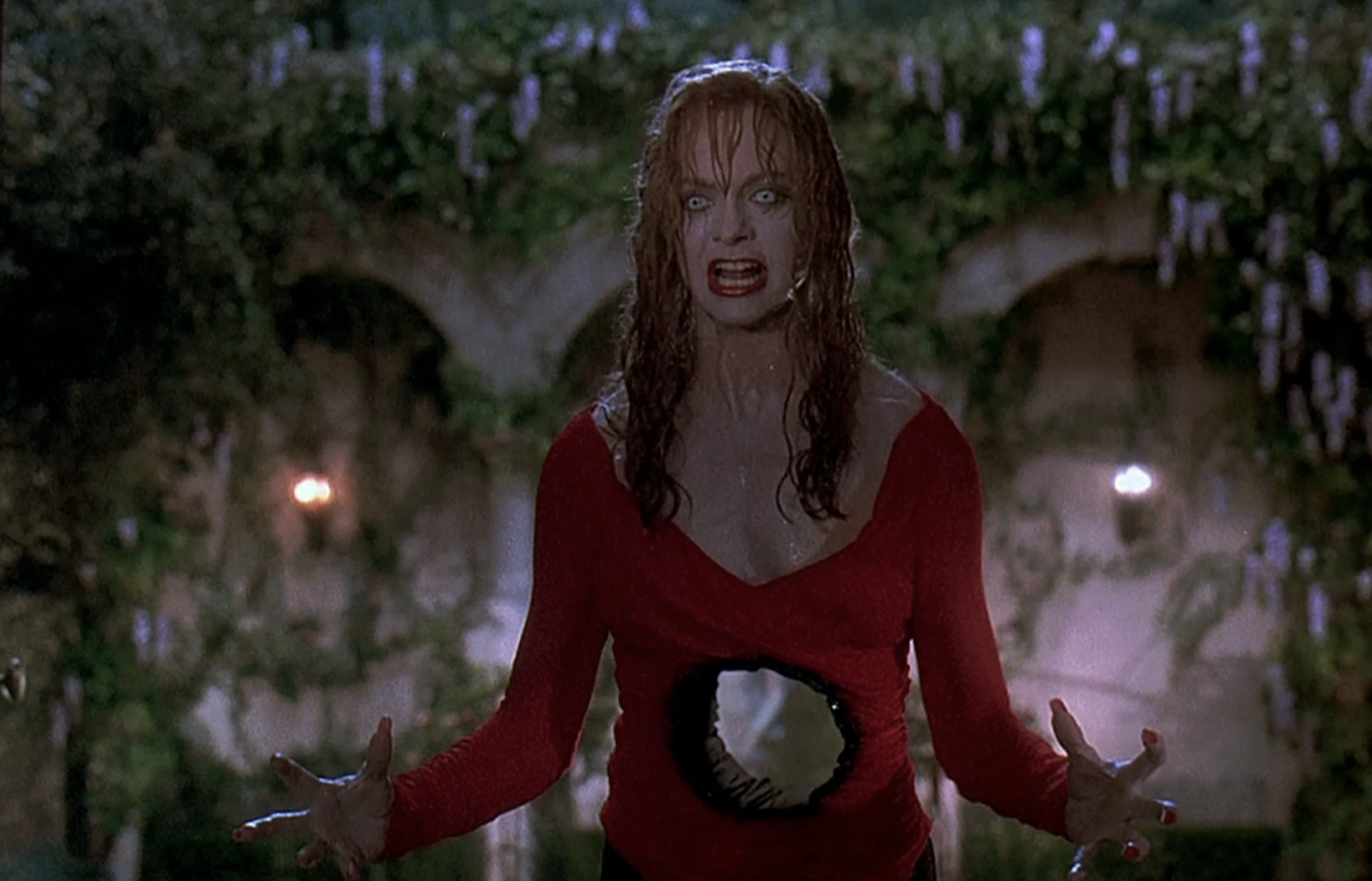 Undead Comedy 'Death Becomes Her' Getting Blu-ray Release ...