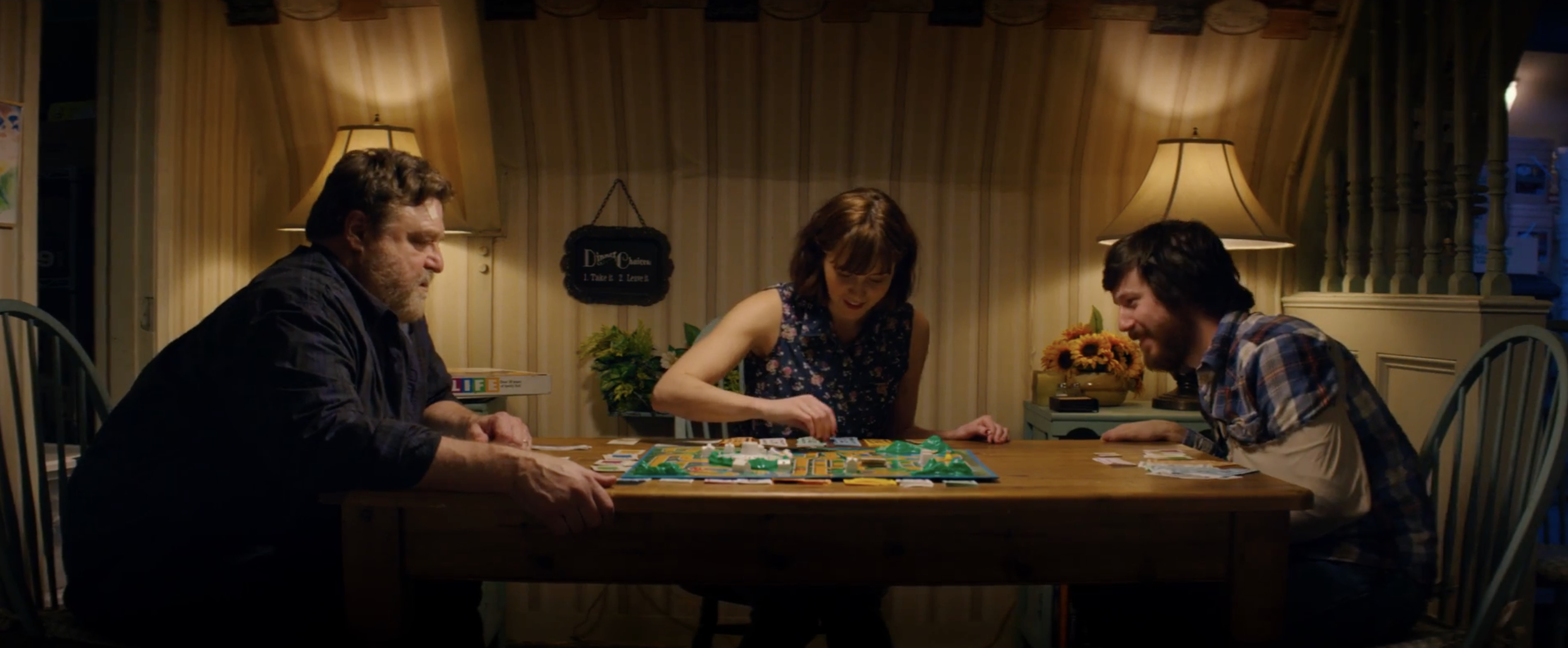 The Real '10 Cloverfield Lane' Mystery