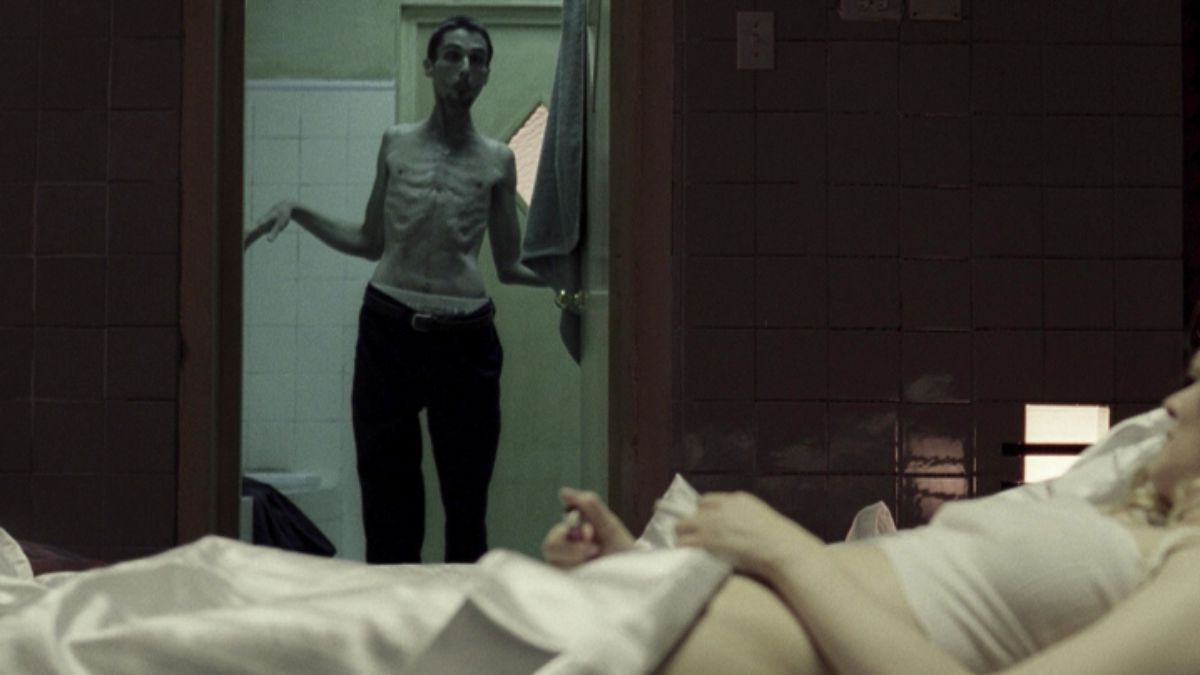 Best Hollywood Psychological Thriller Movies