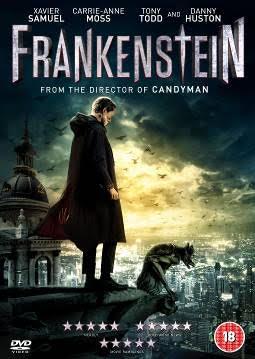 FRANKENSTEIN | via Alchemy