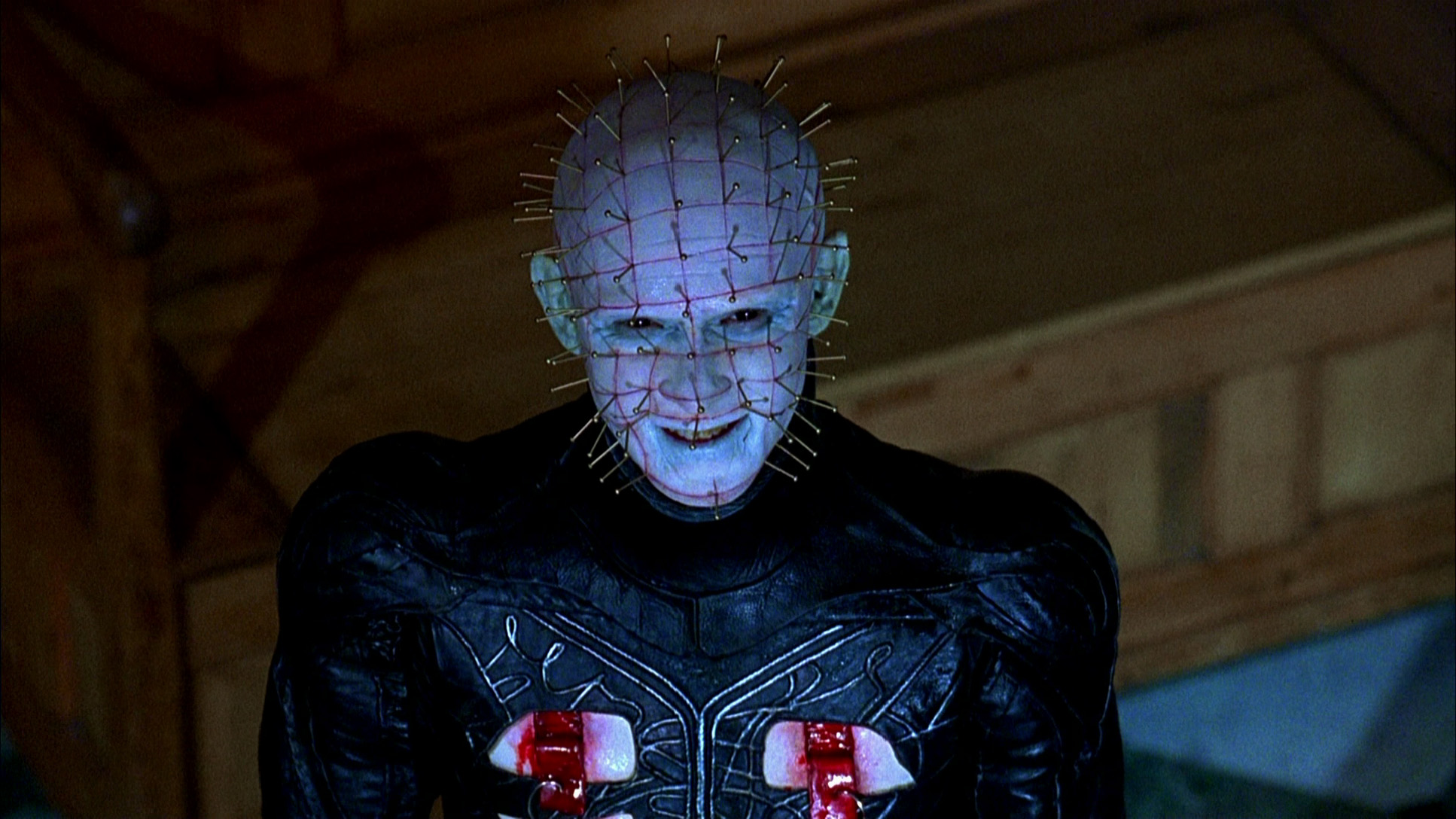 'Hellraiser': Is Dimension Rushing a Sequel Into ...