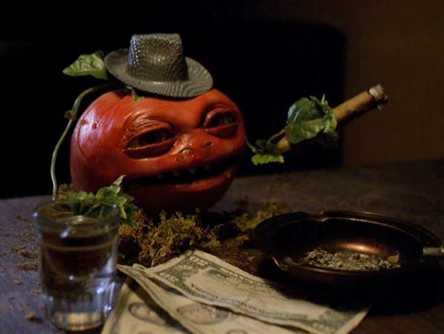 Killer Tomatoes