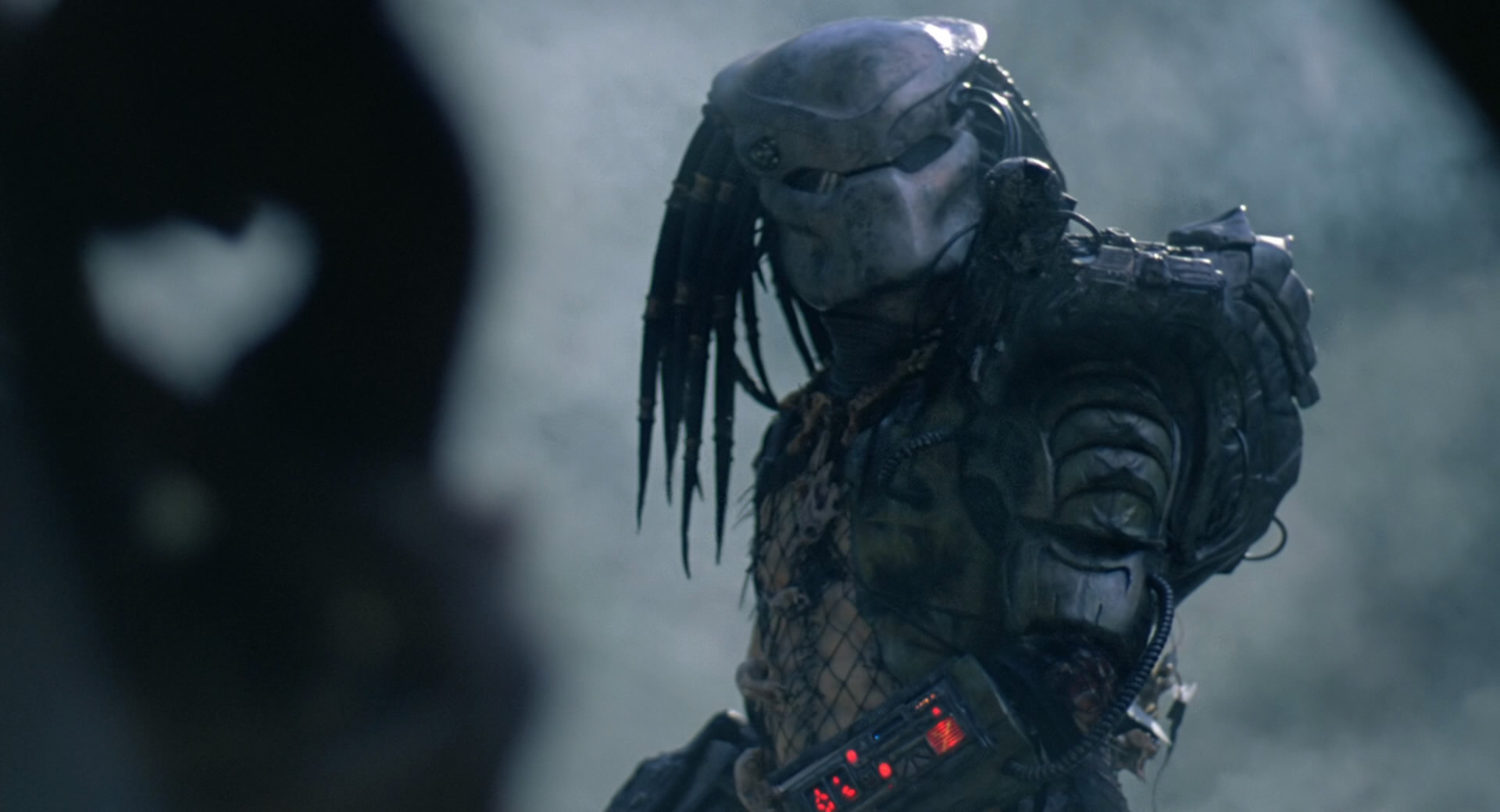 Predator Fan Theory Reaffirms The Characters Masculinity Bloody Disgusting