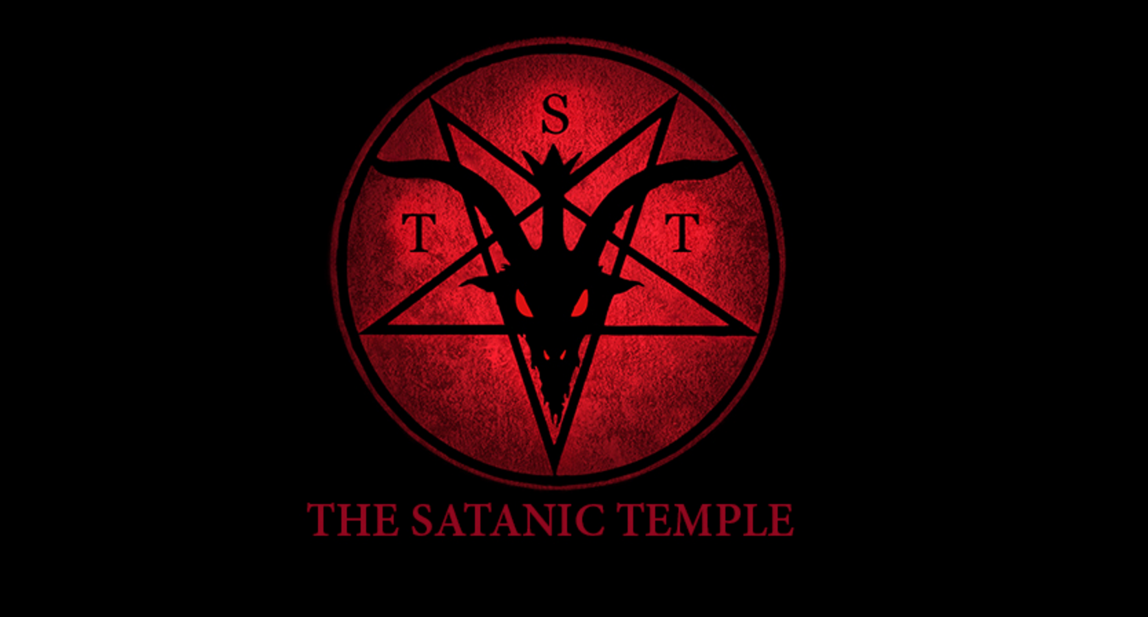 I Went To A Satanic Ritual And All I Got Was This Lousy Flag