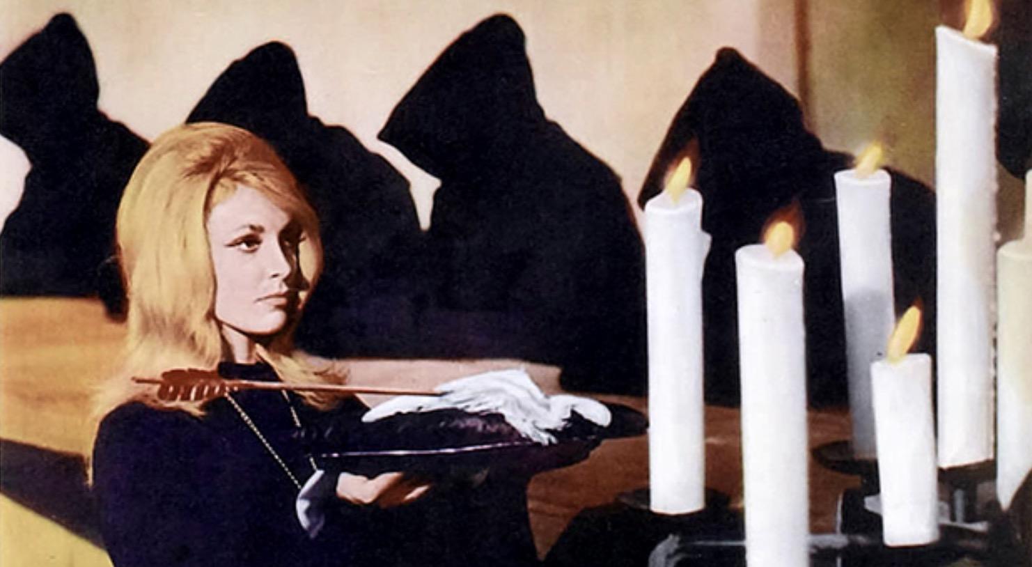 Get In Front of Me, Satan – Exploring Satanism In Horror