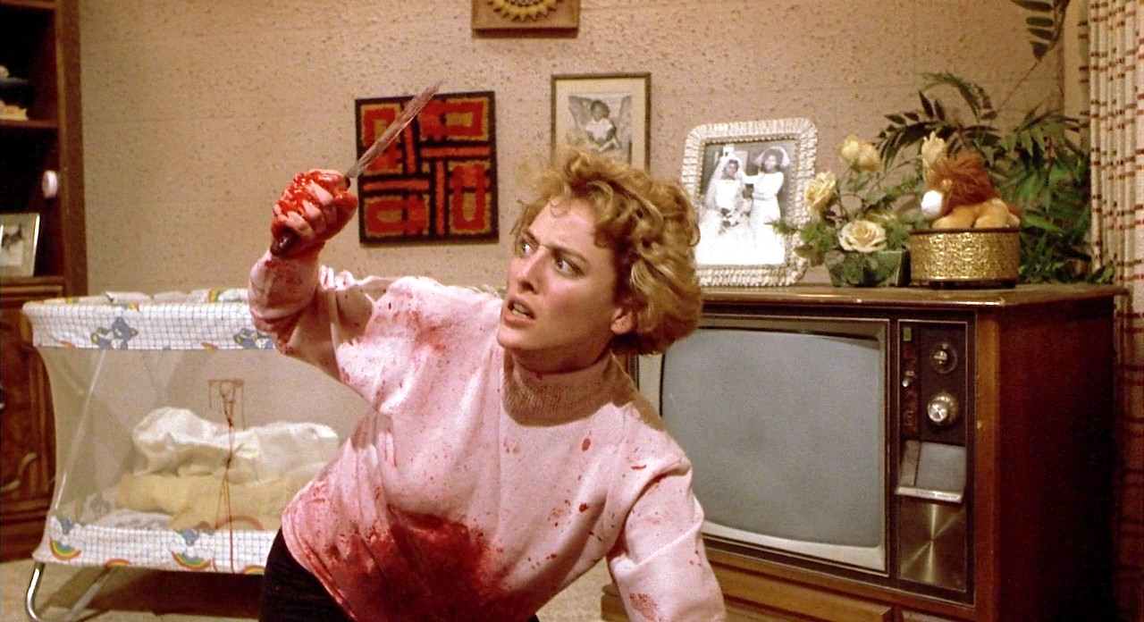 Virginia Madsen in CANDYMAN