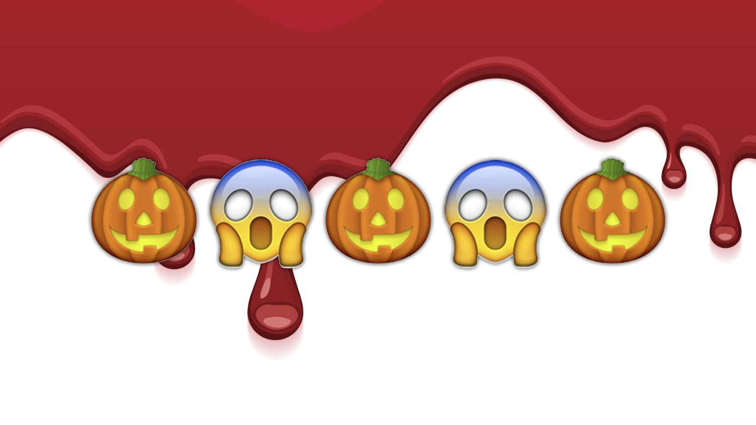 Can You Guess The Horror Film When Its Made Out Of Emojis Bloody