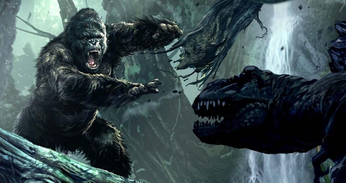 Kong Skull Island Trailer  Breakdown