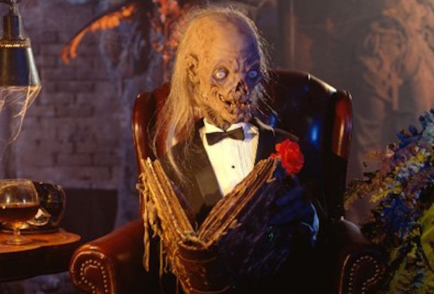 New Tales From The Crypt Being Retooled Bloody Disgusting