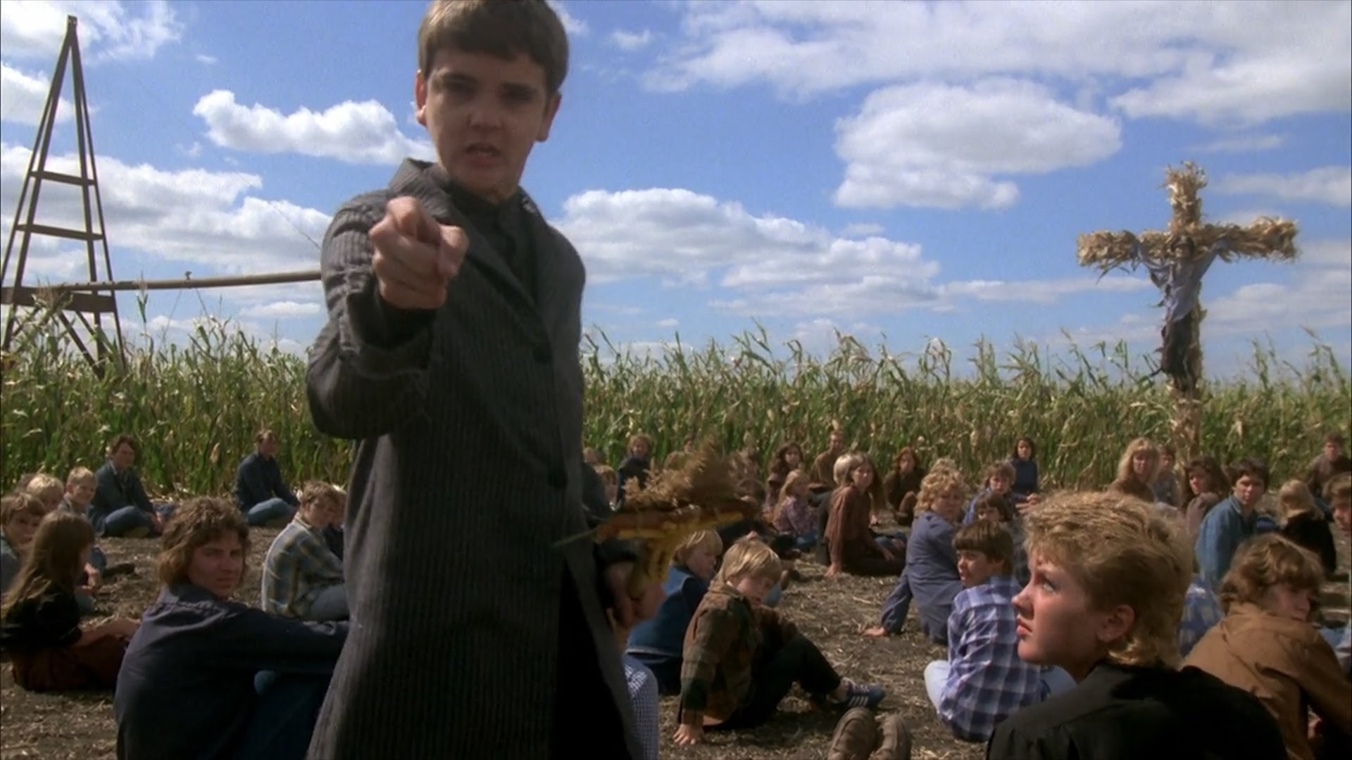 children of the corn runaway release date