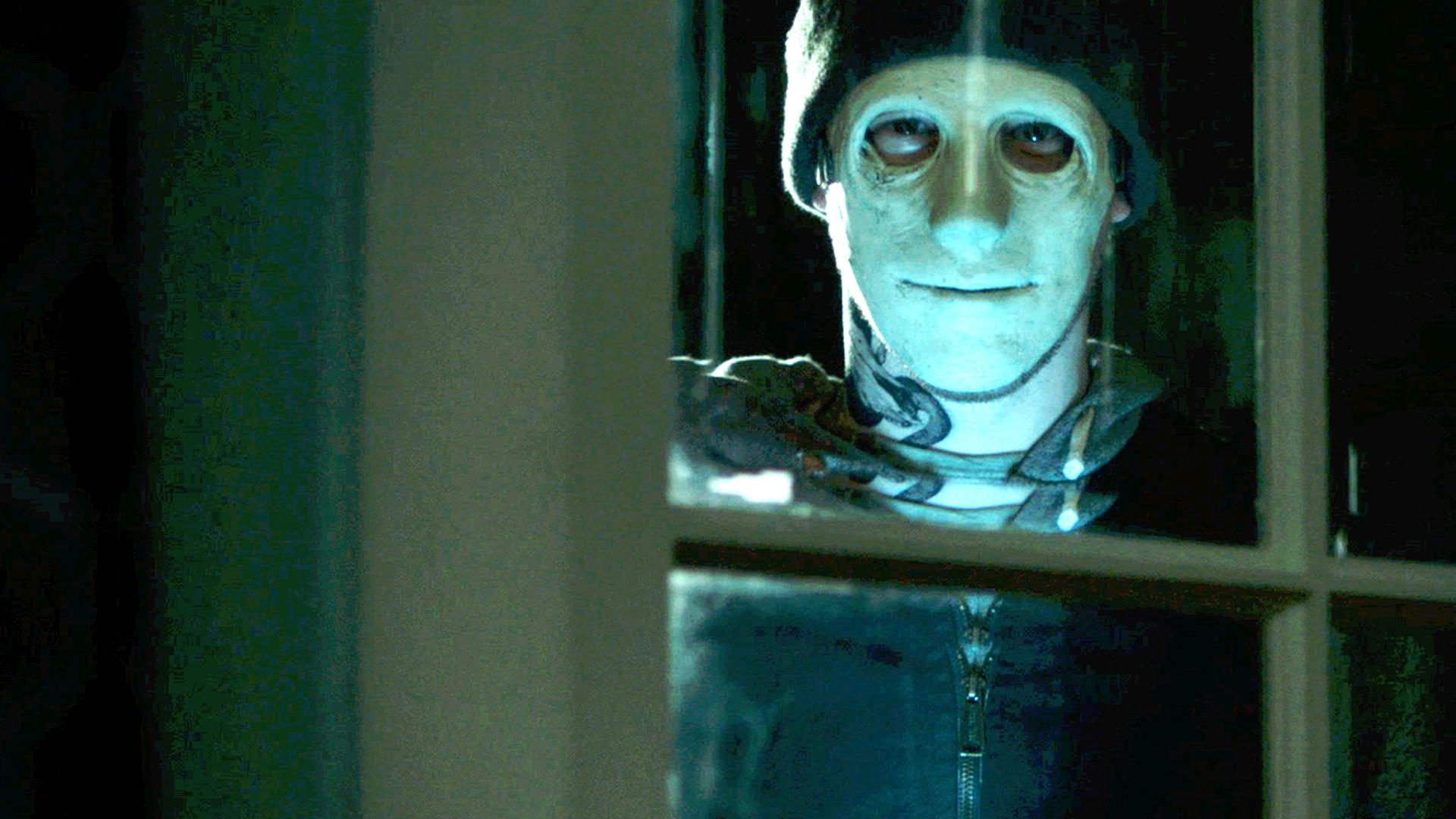 Hush' Director Mike Flanagan Talks Slasher Violence, Silence