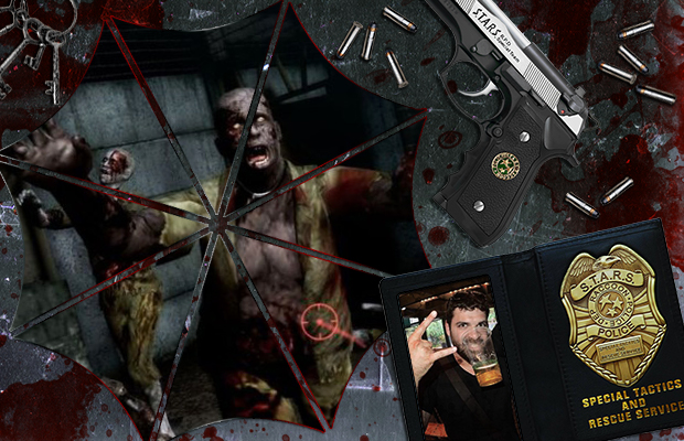 Umbrella Chronicles' is the Most Underrated 'Resident Evil' Game