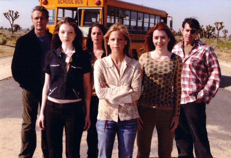 Buffy Series Finale
