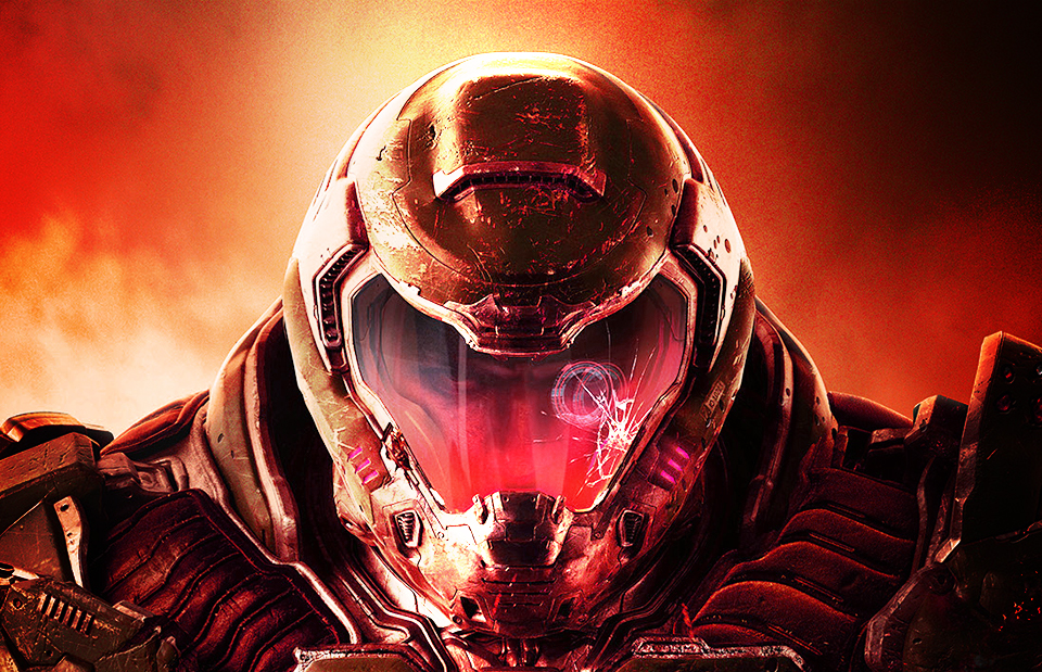 I'm Excited for the New 'Doom' (and You Can Be Too