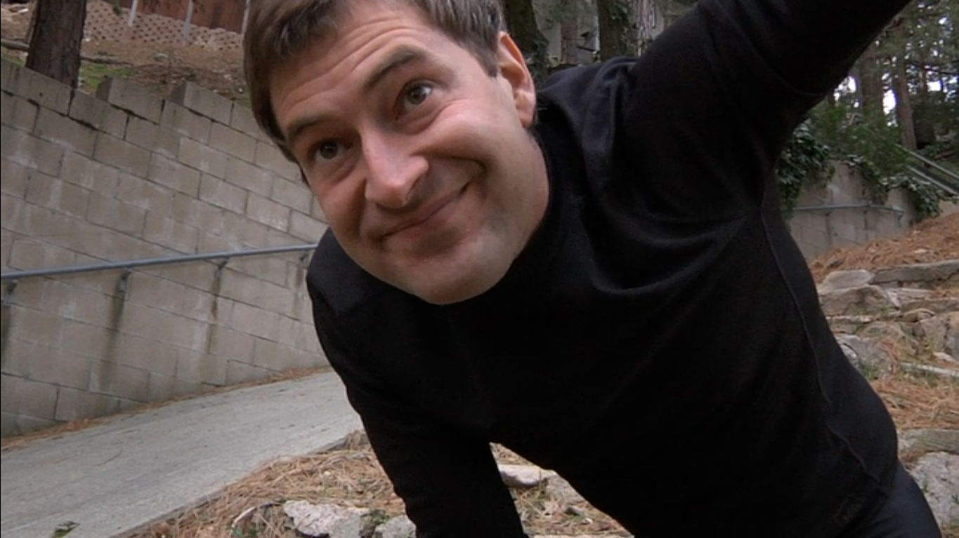 'Creep' Director Confirms Sequel - Bloody Disgusting