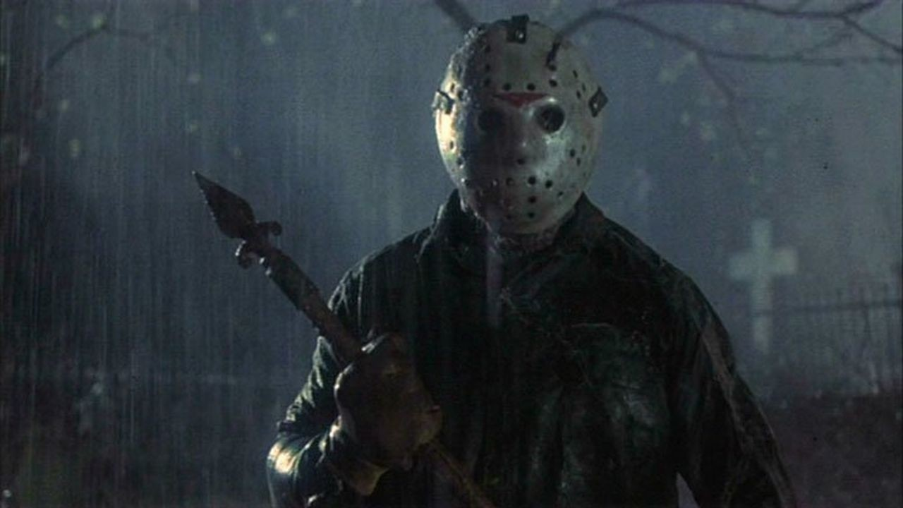 Friday The 13th 5 10 Clip His Name Was Jason 1980 Hd You